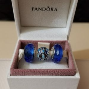 100% Authentic Pandora